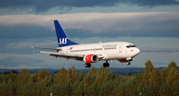 Flypassasjeravgiften kostet flyselskapene to milliarder kroner i 2017
