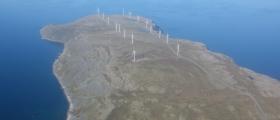 Vindkraft vil styrke Repvåg Kraftlag