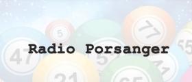 Radio Porsanger med eget salgssted på internett for bingoblokker