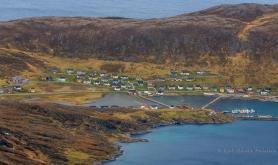 Nytt forskningsprosjekt om naturbasert reiseliv