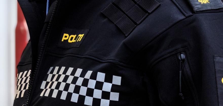 Væpnet politiaksjon avsluttet