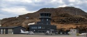 Viser frem norsk skaperkraft på Avinors lufthavner