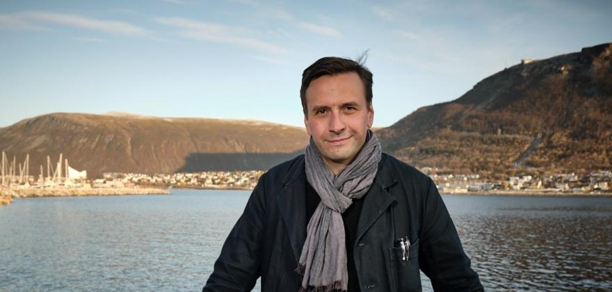 Hålogaland Teater skal turnere digitalt
