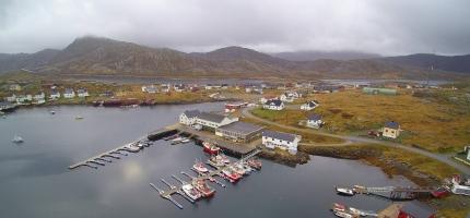 Aksjonerte mot arbeidslivskriminalitet på Magerøya