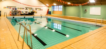 Altmann ønsker gjenvalg som nestleder i svømmeklubben