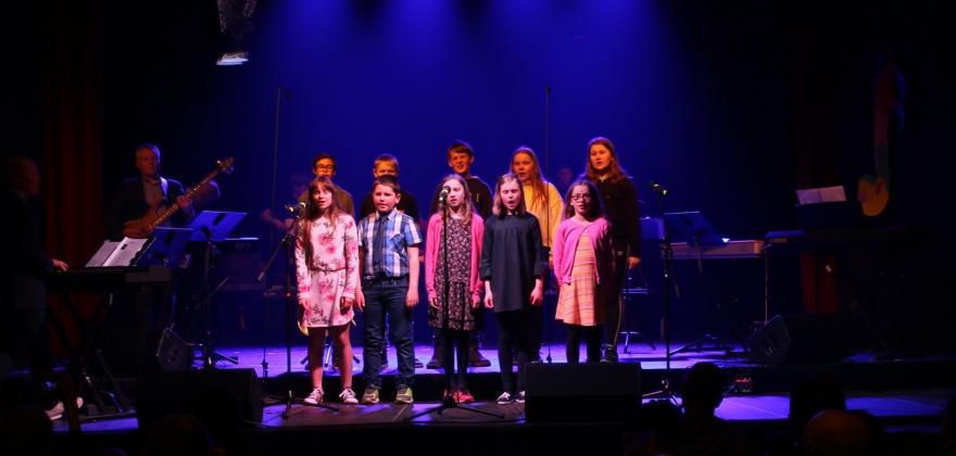 Regjeringen vil styrke kulturskolen