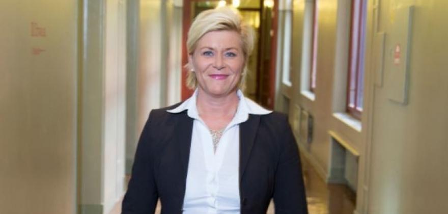 Ber finansministeren avkrefte eller bekrefte forutsigbare rammebetingelser for reiselivsbedrifter