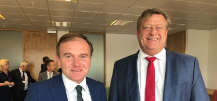 Storbritannia viktig marked