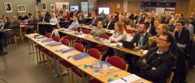 Den trettende kyst- og havnekonferansen