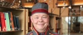 Støtte til samisk litteratur