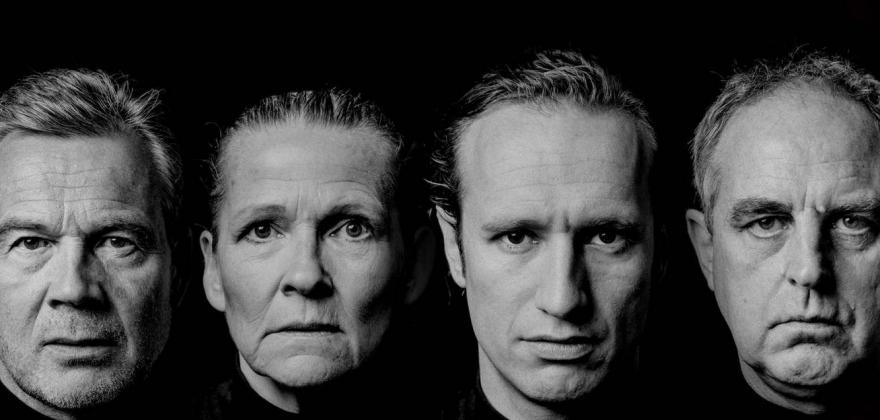 Hålogaland Teater: Sønnen