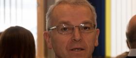 Geir Knutsen fra Båtsfjord skal lede Troms og Finnmark Idrettskrets