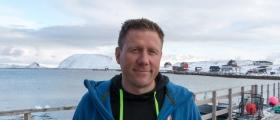 Snøskuterløypene i Nordkapp er åpne