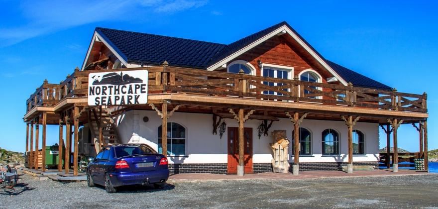 Fullt hus i Gjesvær
