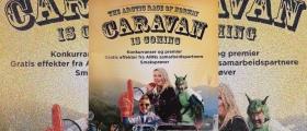 Arctic Race of Norway karavan