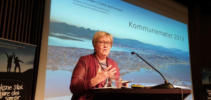 Statsforvalteren for Troms og Finnmark