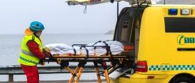 Løse utfordringene for ambulansepersonell?