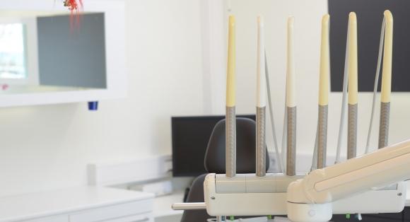 Måsøy-tannlegen har Hammerfest som arbeidssted