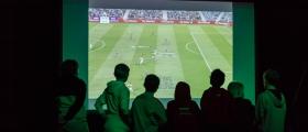 FIFA-cup for barn i Honningsvåg – se bildene