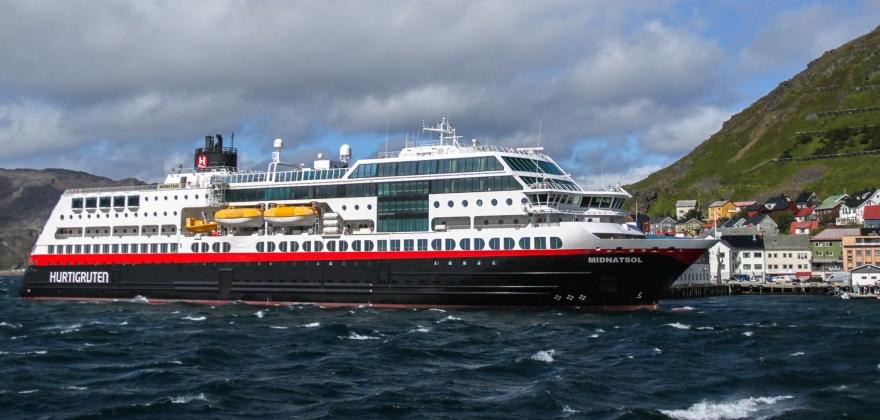 Havneselskapet ønsker å besøke eierne