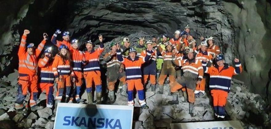 Vil gi trygg helårsveg til Nordkapp