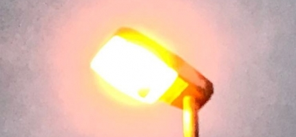 Skal bruke LED-armaturer i gatelys