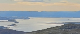 Nye temperaturrekorder i Finnmark