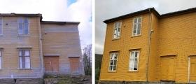 Tilskudd til samiske bygningsvernprosjekt for 2022