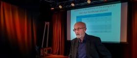 Lindkvist ønsker å rekruttere ungdom som historiker