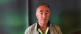 Helge Willy Tauselv skal til Tyrkia også neste år