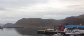 Finnmarken kansellerer