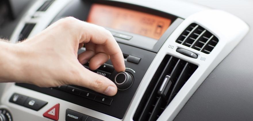 Lokalradio økte med 20 prosent