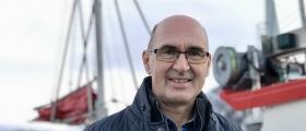 Svein Ove Haugland blir ny adm. direktør i Norges Råfisklag