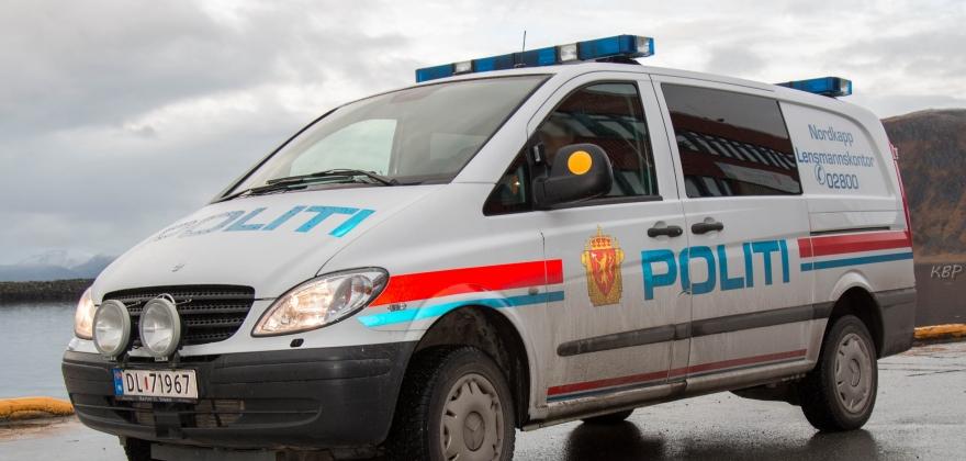 Etterforsker voldtektsanklage i Porsanger
