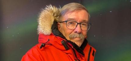 Ulf Syversen er tilbake i kommunen