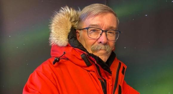 Syversens tid i Nordkapp nærmer seg slutten