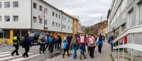 Scandic støtter kulturlivet i Nordkapp