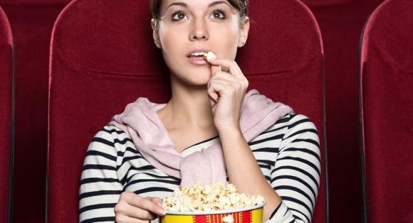 Popcorn med mening