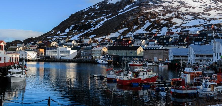 Statlige fiskerihavner blir fylkeskommunale havner