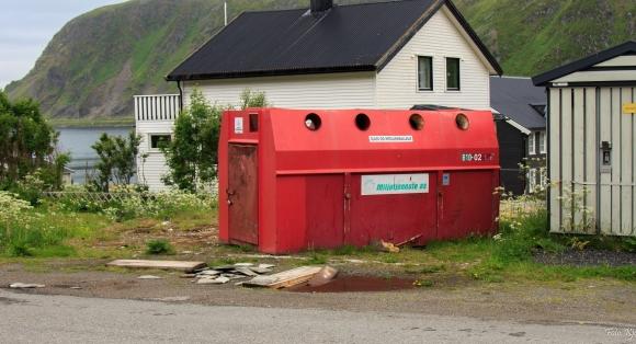 Kommer en ny miljøstasjon i Storbukt