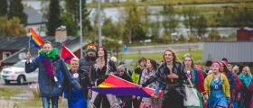 Søk samiske midler i jubileumsåret 2017