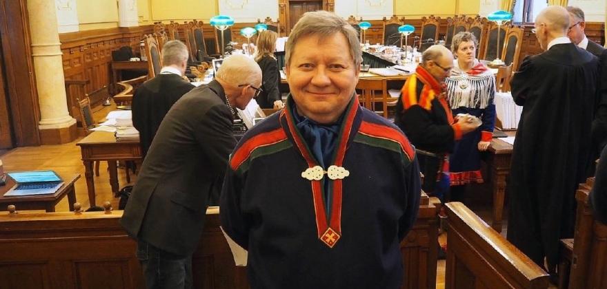 Nesseby-dommen er klar og FeFo mener det er en viktig avklaring