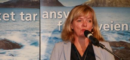 Har ikke råd til å miste fagmiljøet i Honningsvåg