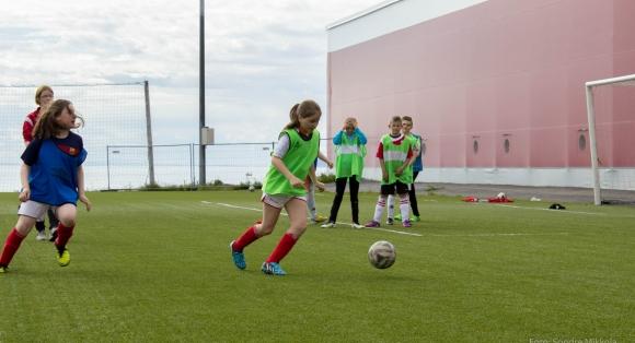 Fotballfestivalen tar ett års pause