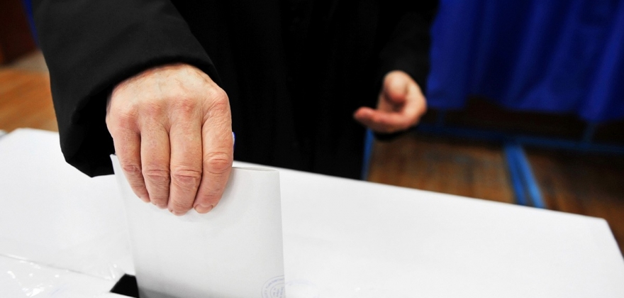 Stemmerett til sametingsvalget