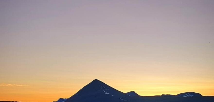 Samuelsen og Johansen nærmer seg Finnmark
