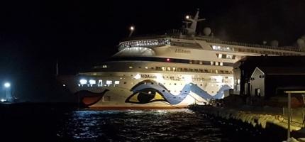 Havnefogden forventer økning i vinterturisme
