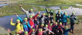 Plass til 50 barn og ungdommer i Aktiv sommer
