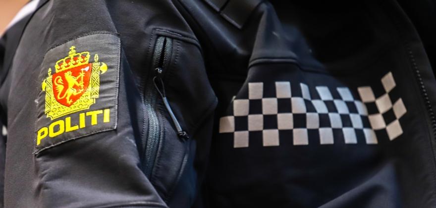 Politiet etterforsker sedelighetssak