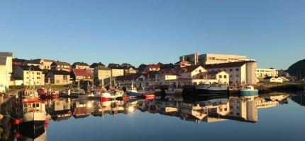 Nord-Norge har det fineste været